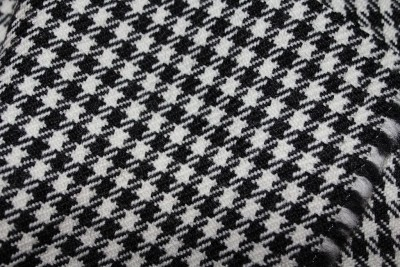 Pepita Houndstooth Fabric